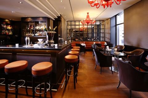 Hotel Schweizerhof Zürich, Bar