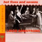 Louis Armstrong Hot Five Muskat Ramble