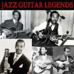 George Van Eps - Jazz Guitar Legends