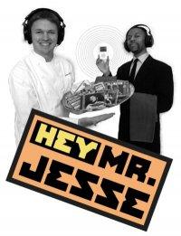 Hey Mister Jesse: Podcast for Swing DJs