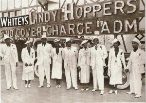 Whiteys Lindy Hoppers