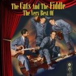 Cats And The Fiddle Public Jitterbug Number One