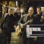 The Rosenberg Trio - Duke and Dukie