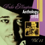 Duke Ellington - Empty Ballroom Blues