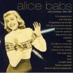 DJ Chrisbe's Song of the Week #67: Alice Babs - Shoo Shoo Baby