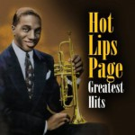 DJ Chrisbe's Song of the Week #72: Lafayette by Hot Lips Page