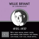 DJ Chrisbe's Song of the Week #77: A Viper's Moan by Willie Bryant