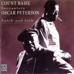 DJ Chrisbe's Song of the Week #79: Buns Blues by Count Basie & Oscar Peterson