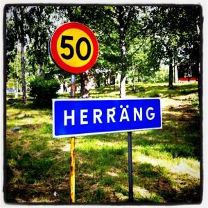 Herrang Dance Camp