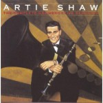 DJ Chrisbe's Song of the Week #85: Summit Ridge Drive by Artie Shaw & HIs Gramercy 5