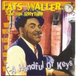"""DJ Chrisbe's Song of the Week #88: """"Honeysuckle Rose"""" by Fats Waller"""