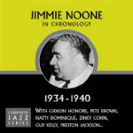 """DJ Chrisbe's Song of the Week #95: """"Four Or Five Times"""" by Jimmie Noone 