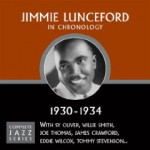 """DJ Chrisbe's Song of the Week #96: """"Flaming Reeds And Screaming Brass"""" by Jimmie Lunceford"""