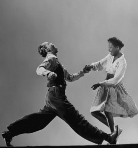 How To Become A Better Swing Dancer - 33 Tips & Actions