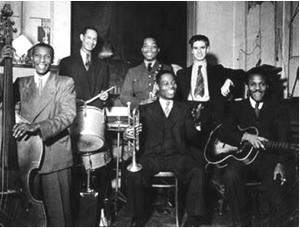 Cyril Blake And His Jig's Club Band