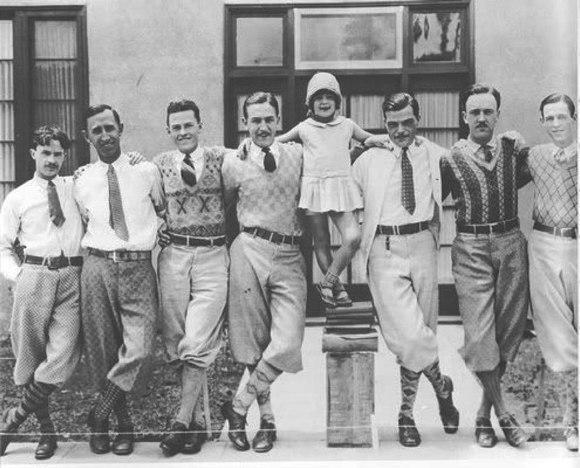 Styling: Walt Disney & Animators in the 1920s