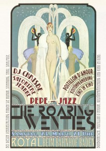 Roaring Twenties Royal Baden