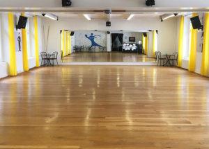 Tanzschule Dance2Bee